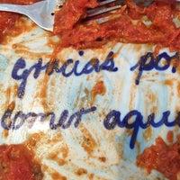 Foto tomada en La Cevicheria por stephanie el 9/8/2012