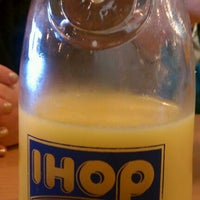 Photo taken at IHOP by Jonathan H. on 11/4/2011