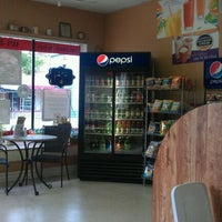Photo taken at Broadway Deli by Bill C. on 9/1/2011
