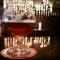 Das Foto wurde bei Black Acre Brewing Co. von Collin M. am 4/17/2012 aufgenommen