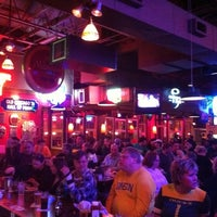 Photo taken at Old Chicago Pizza & Taproom by Chris M. on 1/27/2011