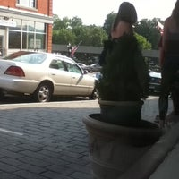 Photo taken at New Milford Train Station by Shane S. on 7/20/2011