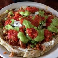 Photo taken at Restaurante La Santa Cruz by Adrián M. on 8/6/2012