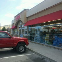 Photo taken at Chevron by Jacob B. on 7/26/2012