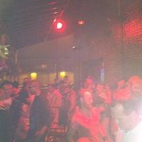 Photo taken at Cruze Bar by Brad B. on 7/5/2011