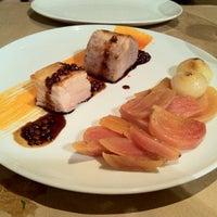 Das Foto wurde bei Van Horne Restaurant von Philippe M. am 5/8/2011 aufgenommen