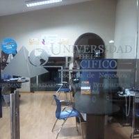 Foto tomada en Universidad Del Pacífico - Ecuador por Universidad Del Pacifico - Ecuador el 8/9/2011