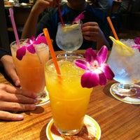 Photo taken at MANOA Aloha Table by ka28 w. on 5/6/2012