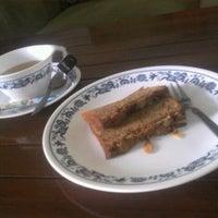 Photo taken at Sruputt Coffee by Irawati B. on 10/31/2011