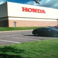 Photo Taken At American Honda Motor Co Bldg 300 By John K On 9