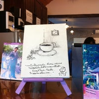 Photo taken at Baan Tua Lek Coffee by ple on 12/1/2011