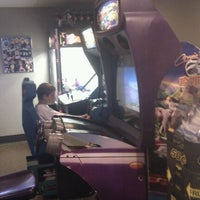 Photo taken at Doughboys Pizza by VazDrae L. on 6/19/2011