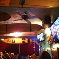 Photo taken at Cabo's Island Grill & Bar by Jim B. on 12/1/2011