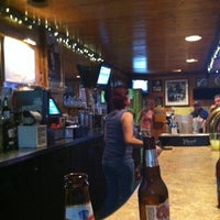 Photo taken at Riverbend Bar & Grill by Wes T. on 6/23/2011