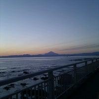 12/18/2011にShingo S.が秋谷海岸で撮った写真