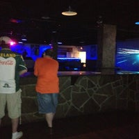 Photo taken at ICONS Sports Lounge & Grille by Nancy O. on 7/7/2012