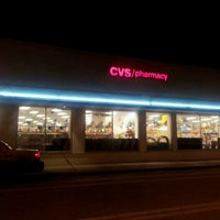 Photo taken at CVS/Pharmacy by Nonglitch on 6/17/2012
