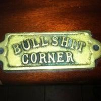 Photo taken at Blackthorn Restaurant & Irish Pub by DeeJay D. on 10/21/2011