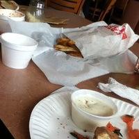 Photo taken at Carmine's Parkside Pizza by Alexa K. on 5/23/2011
