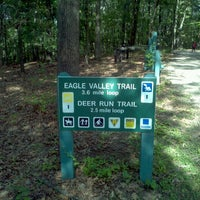 Photo taken at Greensfelder County Park by Mitch H. on 6/17/2012