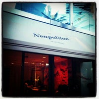 Photo taken at The Neapolitan by Demont D. on 8/2/2012