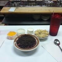 Photo taken at Real Chili by Bobby S. on 8/6/2011
