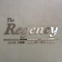 Photo taken at The Regency by Zabri J. on 7/2/2012