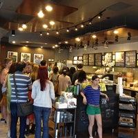 Photo taken at Starbucks by Wilson D. on 5/12/2012