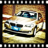 Photo taken at Westchester BMW by Mark G. on 9/8/2012