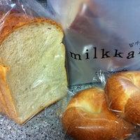 รูปภาพถ่ายที่ Milkkaru โดย ho-kyoung L. เมื่อ 12/20/2011