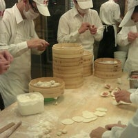 Photo taken at Din Tai Fung by rinux on 1/24/2012