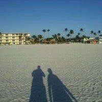 Photo taken at Outrigger Beach Hotel & Resort by Scott C. on 12/15/2011