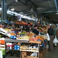 Foto scattata a Mercato Albinelli da valentina r. il 10/14/2011