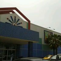 Photo taken at El Paseo Shopping by Manuel C. on 12/15/2011