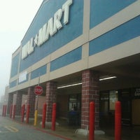 Photo taken at Walmart by T R. on 12/31/2011
