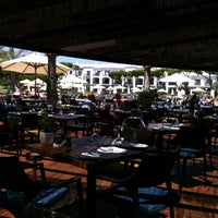 Photo taken at O Grill (Seasonal) by João S. on 7/28/2012