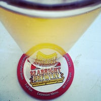 Photo taken at Seabright Brewery by Mike V. on 6/23/2012