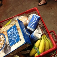 Photo taken at Trader Joe's by Chris S. on 4/18/2012