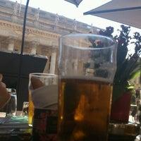 Photo prise au Brasserie De L'Europe par satokoala le9/7/2012