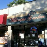 Photo Taken At Maxim Garden Chinese Restaurant By Rahmel On 10/8/2011