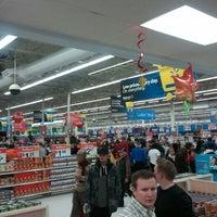 Photo taken at Walmart by Teena B. on 11/25/2011