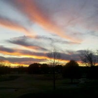 Photo taken at Bent Brook Golf Course by Larry H. on 1/15/2012