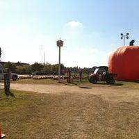 Photo taken at Green Acres Farm by Luis C. on 10/23/2011