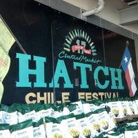 8/11/2012 tarihinde Erica P.ziyaretçi tarafından Central Market'de çekilen fotoğraf