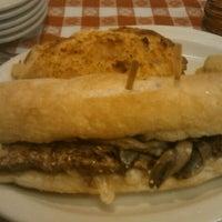Photo taken at Merichka's Restaurant by Veronica C. on 1/14/2012