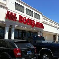 Photo taken at Half Price Books by Tamalyn N. on 8/3/2011