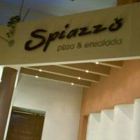 Foto tirada no(a) Spiazzo por Arely P. em 12/10/2011