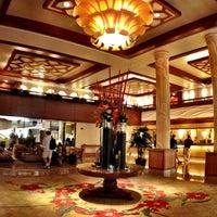 Photo taken at Hilton Waikiki Beach by Albert L. on 7/21/2012