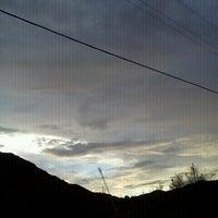 Photo taken at McKelligon Canyon Pavilion & Amphitheatre by Jenn V. on 8/24/2012