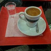 Photo taken at Grande Café by Alexandre V. on 8/18/2011